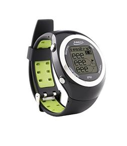 POSMA GT2 Golf Trainer + Activity Tracking GPS Golf Watch Ra