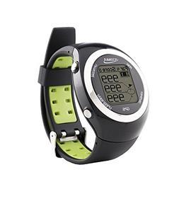 POSMA GT2 Golf Watch with GPS, Golf Rangefinder Activity Tra