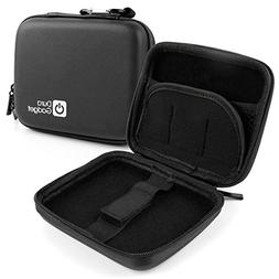 Hard Shell EVA Box-Style Case in Black for the NO.1 S9 Smart
