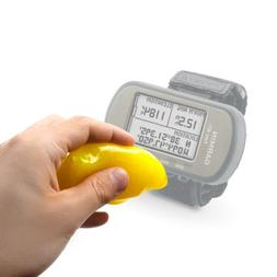 DURAGADGET Home and Office Yellow 'Magic Clean' Non-Sticky C