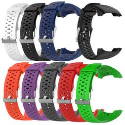 HOT Sports Hollow Watch Strap Band for Polar M400/430 GPS Sm
