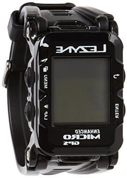 Lezyne HR GPS Watch, Black, One Size