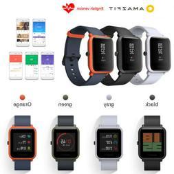 Xiaomi Huami Amazfit Bip GPS IP68 Smart Watch Heart Rate Sle