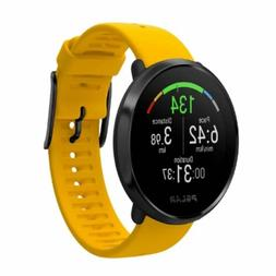 Polar Ignite Fitness Watch with GPS  Wrist-Based Heart Rate,