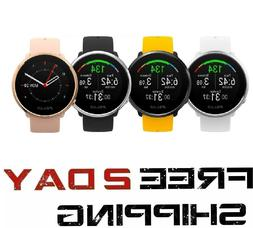 Polar Ignite Waterproof GPS Fitness Watch With Advanced Wris
