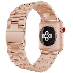 iiteeology Compatible Apple Watch Band Series 3, 38mm iWatch