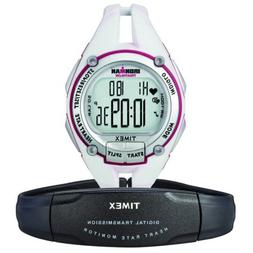 Timex Ironman Midsize Road Trainer Heart Rate Monitor Watch