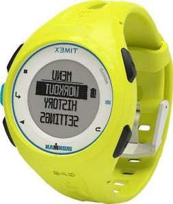 Timex Ironman Run x20 GPS - Lime