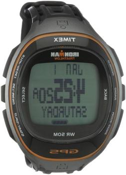 Timex Ironman Run Trainer Bodylink Gps Sports Watch With Hea