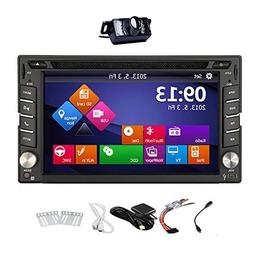 Just Arrival! Upgarde Version With Camera ! Win 8 Car Stereo