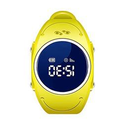 Kids Smart Watch,TOPCHANCES IP68 Wateproof Children Phone Wa