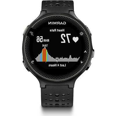 Garmin Forerunner Sport Watch Black/Gray