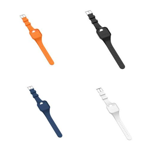 1 x Silicone Watch Strap Wristband For Golf Buddy Voice/Voic