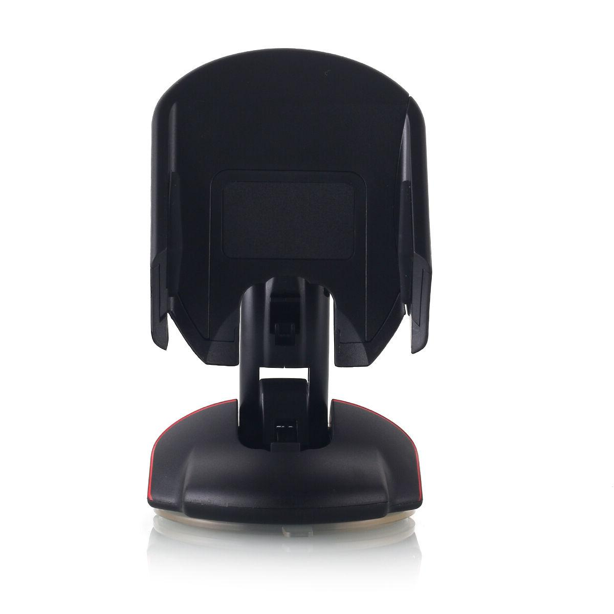 360° Dashboard Cell Phone GPS Cradle
