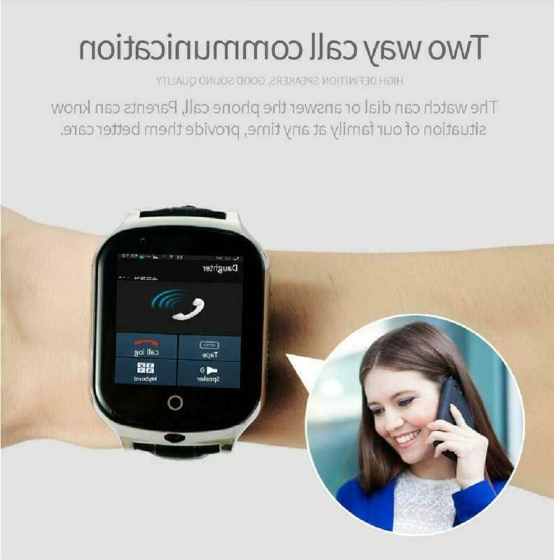 3G Phone For Kkbear Tracking,