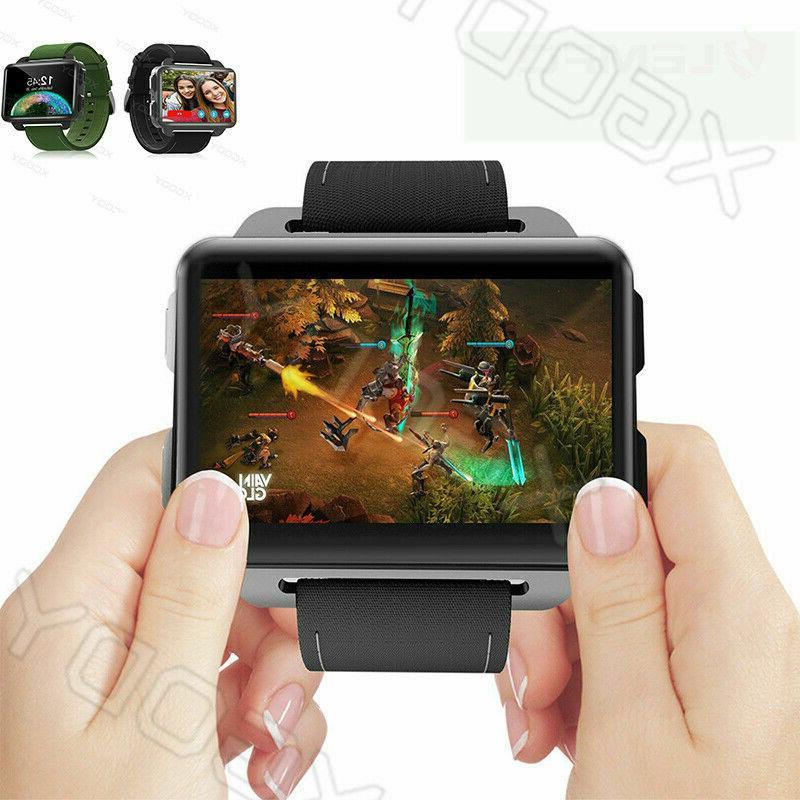 16GB Wristband WIFI GPS SIM Samsung