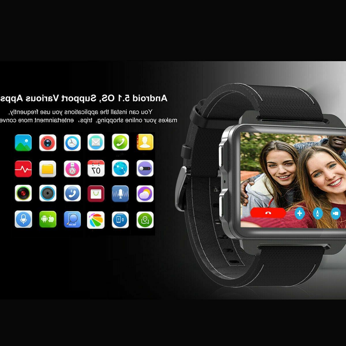 3G Watch 16GB GPS SIM Camera Samsung SONY