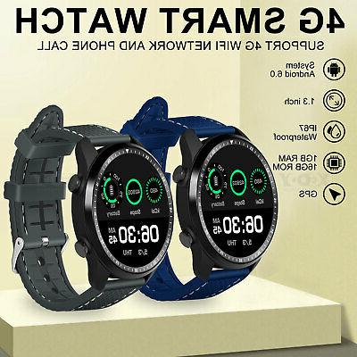 3g smart watch android 16gb bluetooth wifi