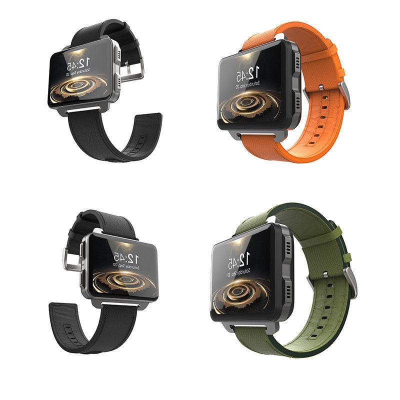 3G Smart Watch SIM Camera For Samsung SONY