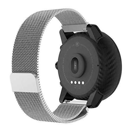 Alonea Huami Amazfit 2 GPS Watch Band, New Fashion Magnetic