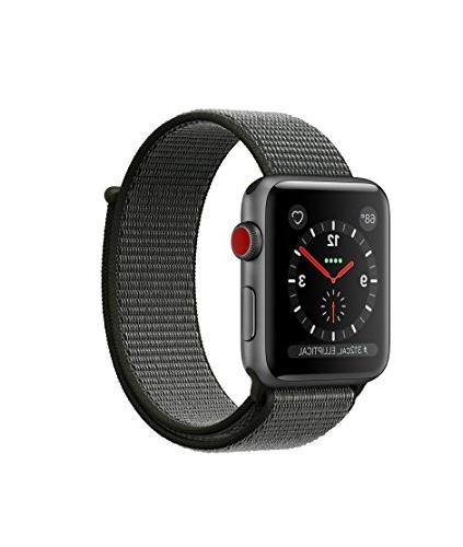Apple Watch Series 3 42mm Smartwatch  compatible withApple w