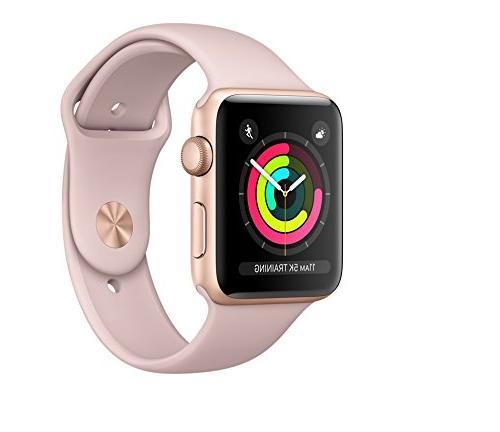 Apple Watch Series 3 42mm Smartwatch
