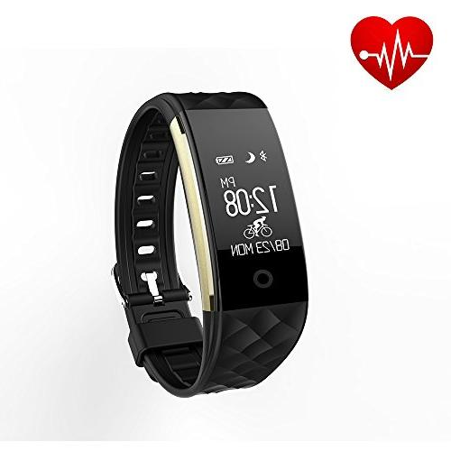 EFOSHM Fitness Tracker Heart Rate, Activiy Tracker,Smart Bra