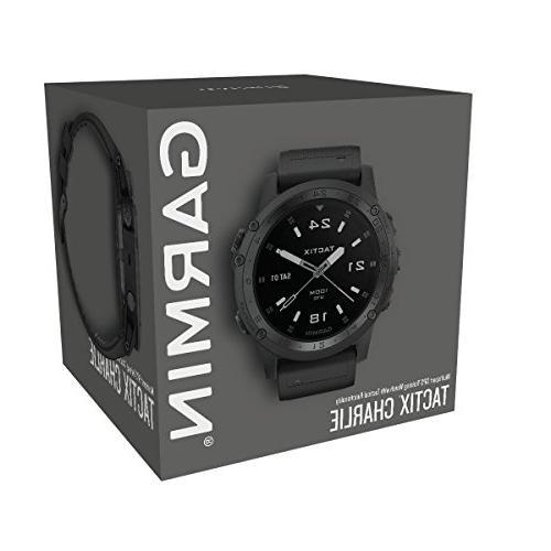 Garmin Charlie Multisport GPS Watch 010-02084-00