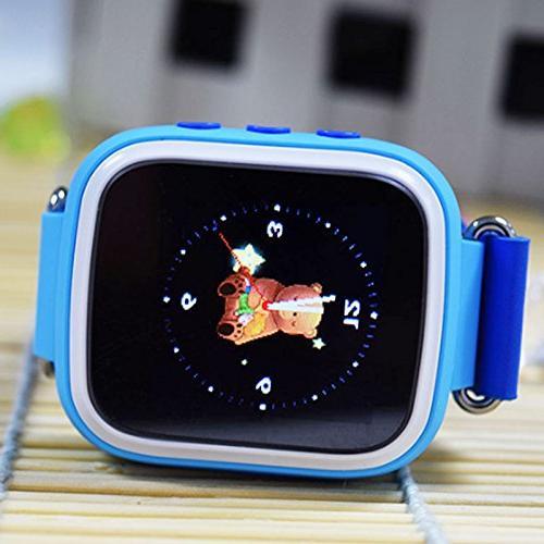 Cewaal GPS Tracker GPS Watch positioning High-end quality e