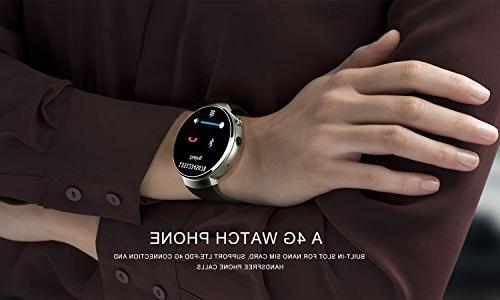 0218ad7de LEMFO LEM7 android standalone nano sim 4G lte B5 AT T