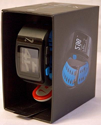 Nike+ Plus Foot Pod Blue/Anthracite
