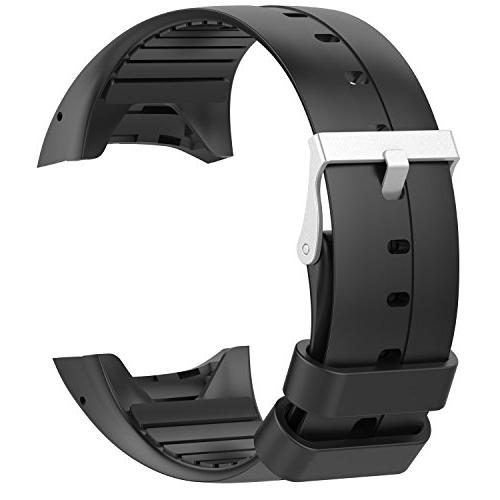 RuenTech for M400 M430 Strap Replacement Wristband Sports Polar GPS Sports