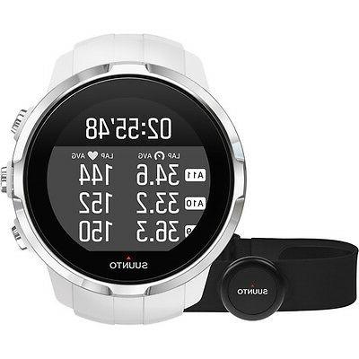 Suunto Spartan Sport White  Multi-sport GPS Women's Watch -