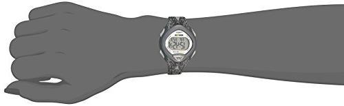 Timex TW5M08600 Sleek 30 Gray Resin