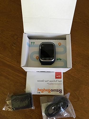 Verizon Wireless LG Gizmo Gadget Navy Prepaid Carrier Locked - 1 3