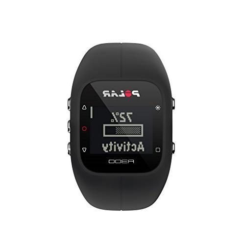 Polar and Activity Monitor with Heart Rate - with Android Phone