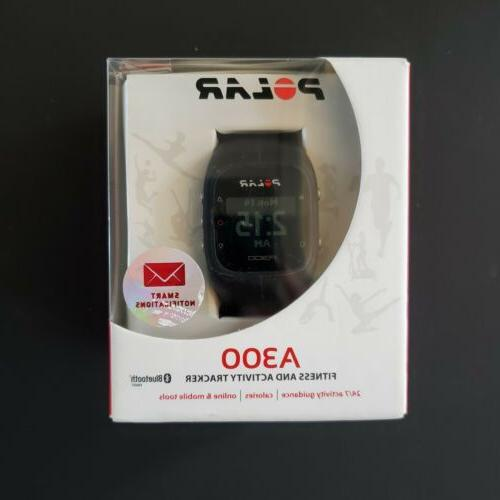 a300 fitness tracker activity monitor