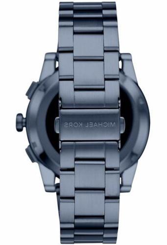 Michael Kors Smartwatch, Stainless Steel
