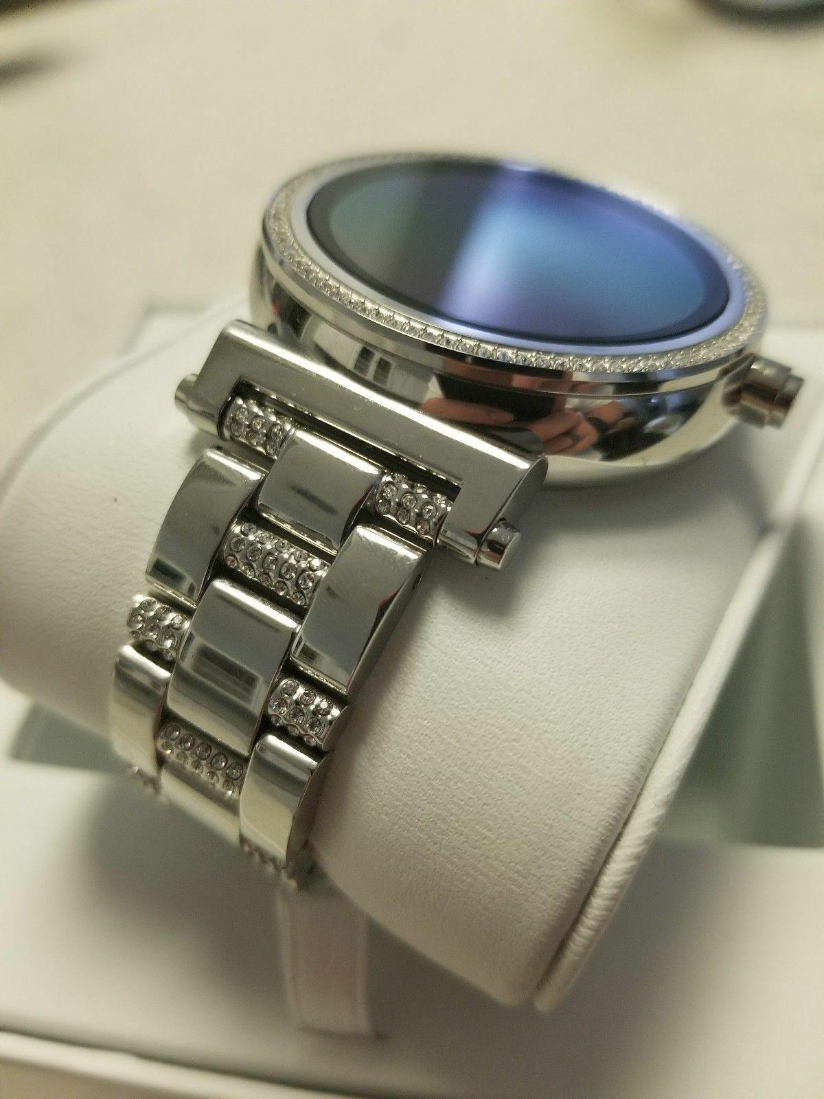 Michael Access, Smartwatch, MKT5036