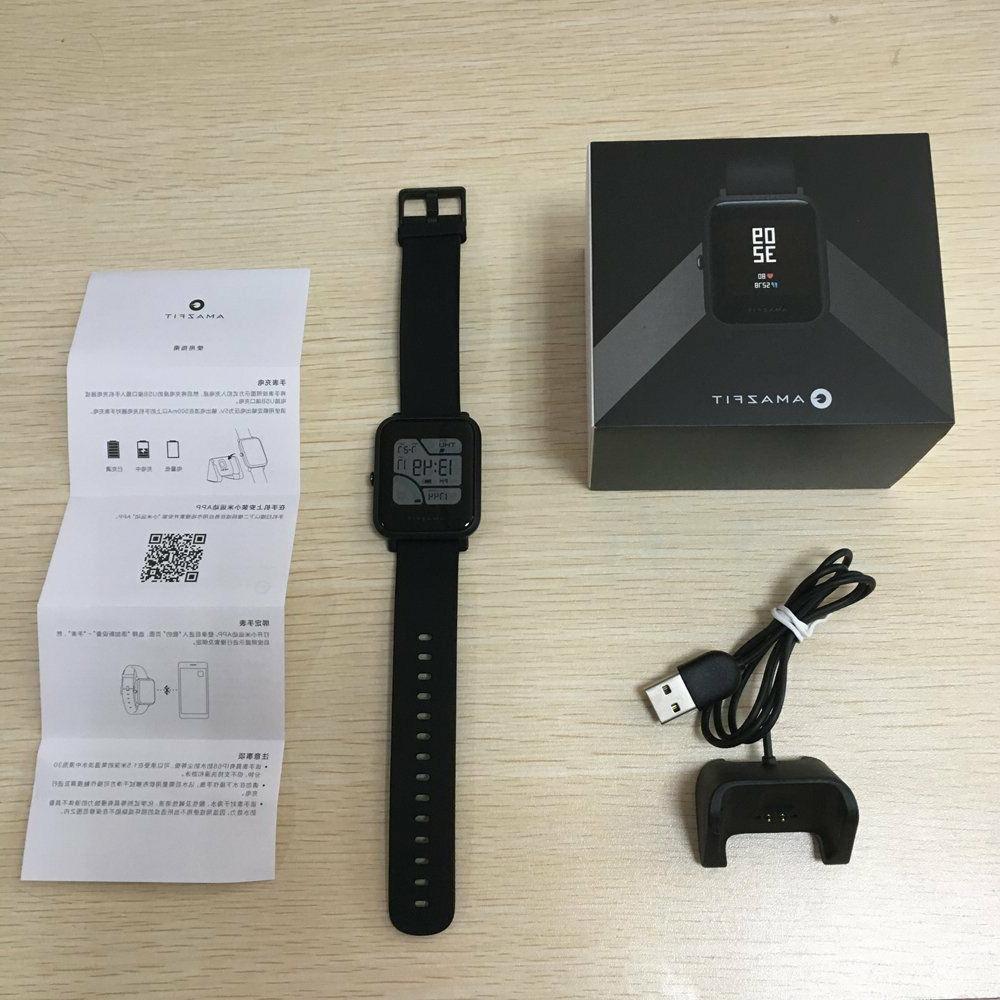 XIAOMI Amazfit Bip GPS Smart Watch Wristband