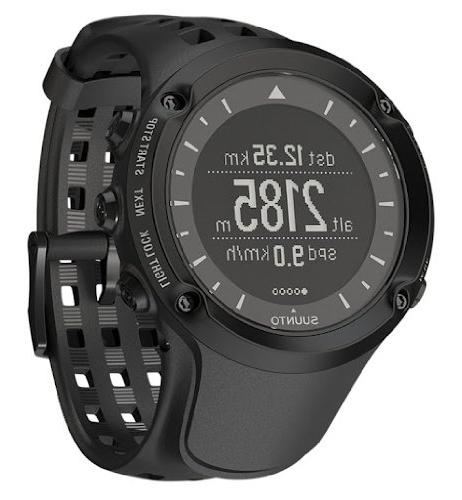 ambit gps watch w optional