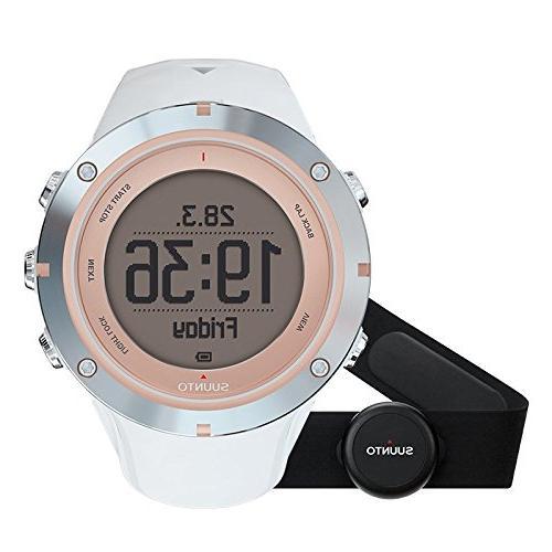 Suunto Ambit3 Sport HR Watch