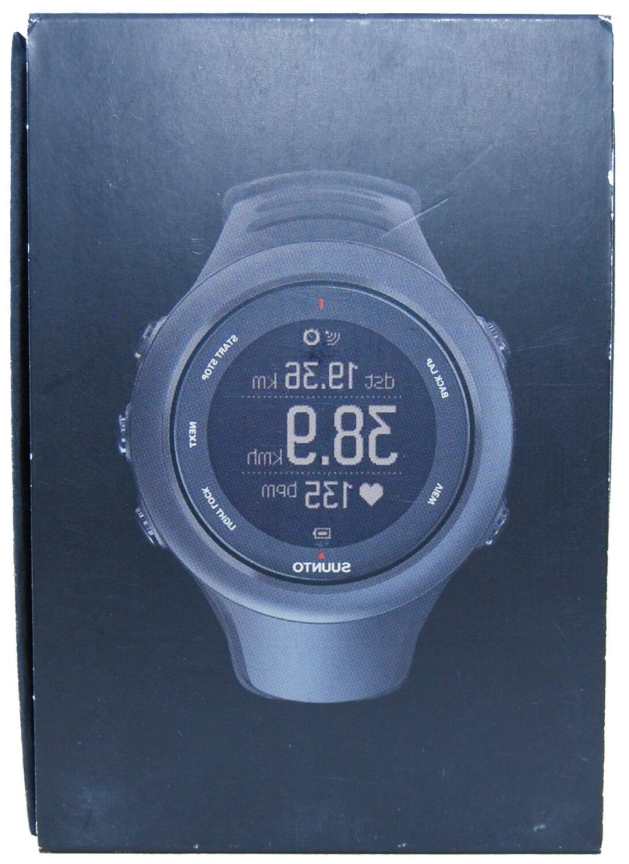 Suunto Ambit3 Watch SS020681000 $400