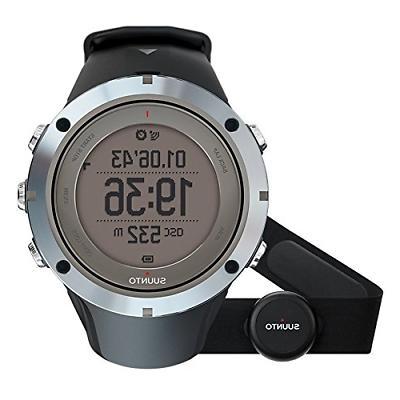 ambit3 peak hr monitor running gps unit