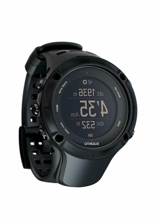 ambit3 peak run heart rate monitor running