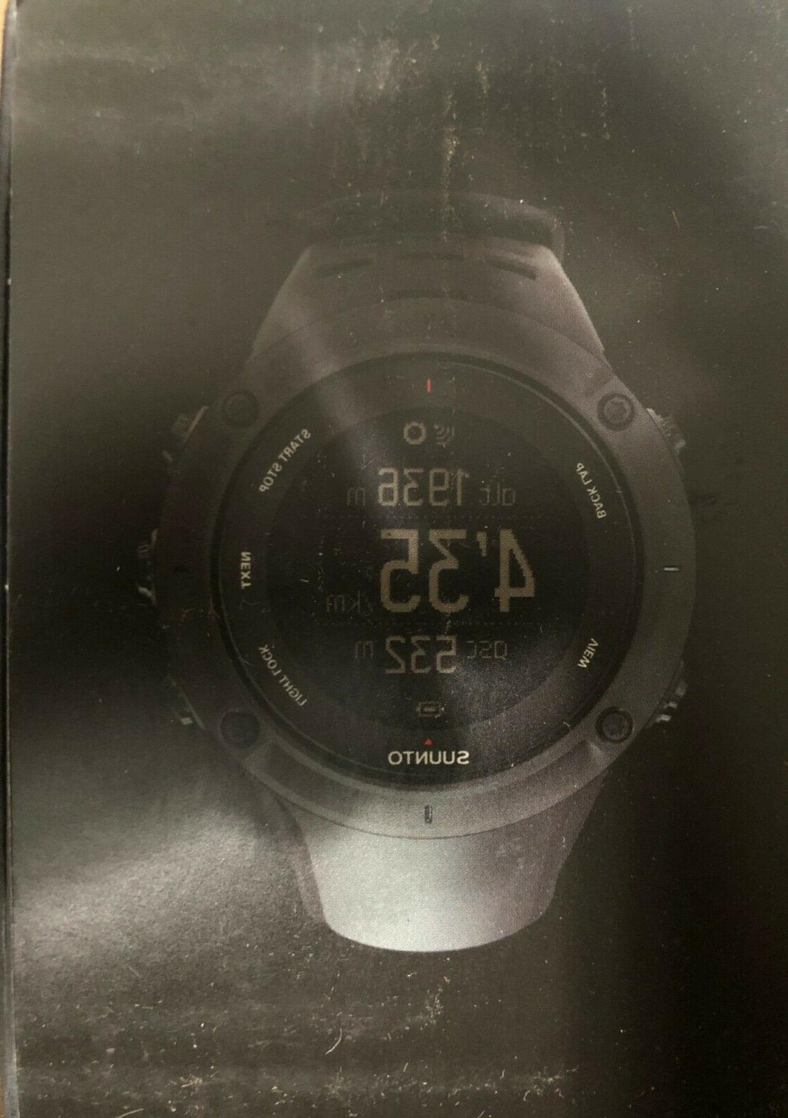 ambit3 peak running gps unit