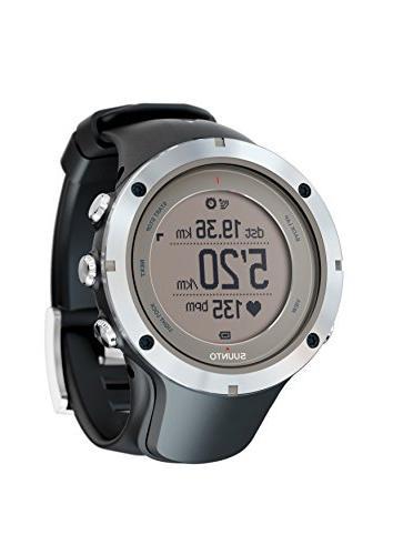 SUUNTO Ambit3 Peak Monitor Running GPS Sapphire