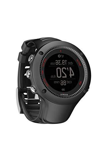 SUUNTO Ambit3 Monitor Black