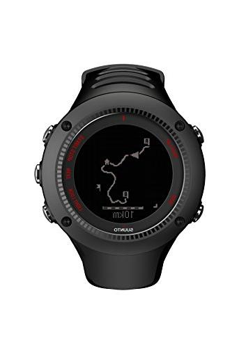 SUUNTO Ambit3 Run Monitor Running GPS Black