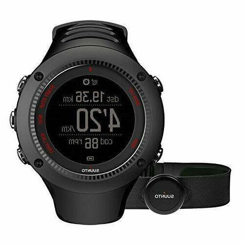 ambit3 run hr running gps